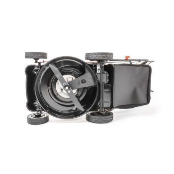 Itsevetävä ruohonleikkuri Powermat PM-KSS-500N 5HP