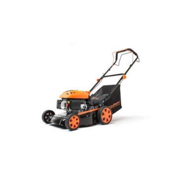 Lawn mower Powermat PM-KSS-500N 5HP