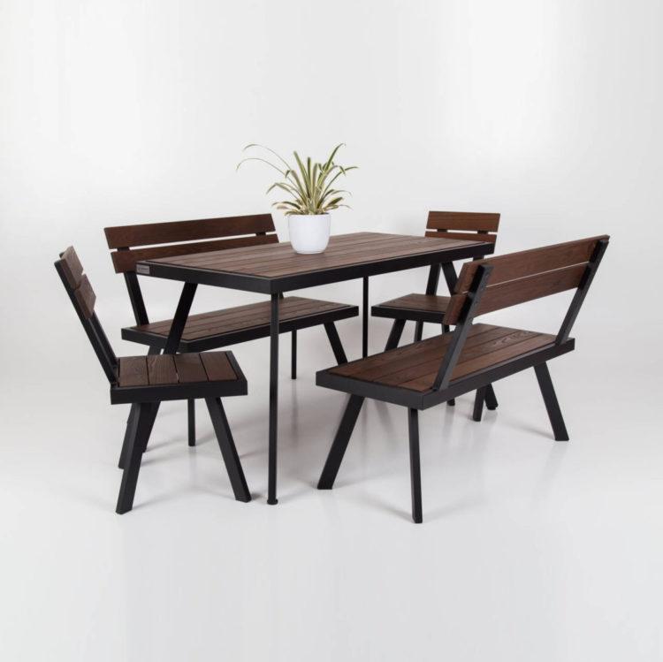 Garden furniture NOSTALGIA