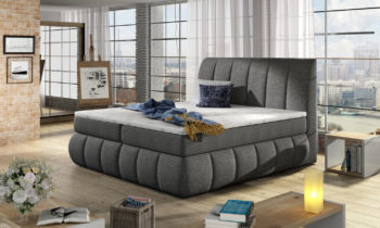 Box Spring full set VINCENZO 160x200cm