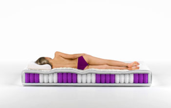 Pocket Spring Mattress PAOLA